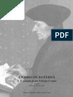 Roterdã, Erasmo. A Educação De Um Príncipe Cristão