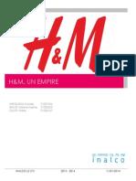 devoir 2 (h&m)