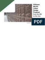 Downtown Portland Midtown Blocks Proposal