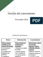 14 - Gestión del Conocimiento.pdf