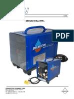 Compressor - SoilMoisture Premium Compact 1304W