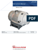 Vacuum pump  - A731!01!880