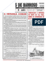 Notícias de Barroso (Abril 1995)