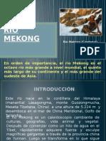 Ríio Mekong