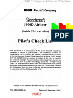 B1900D Check Lists PRO Lite Vr1.1