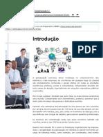 Curso de Gerenciamento de reuniões - iPED