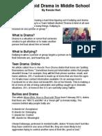 kenzie pdf