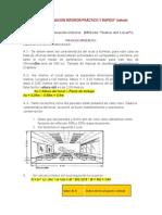 Calculo de Iluminacion Interior Práctico y Rapido
