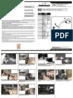 Manual Instalação Protetor Frontal KEKO K09