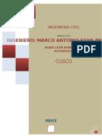 Informe de Parcelacion-2015