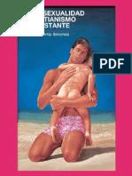 Homosexualidad y Cristianismo Protestante Maai Ortíz 2015