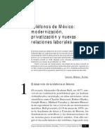 Telefonia en Mexico