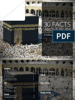 30 Facts About Islam eBook