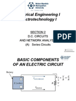 Unit 2 DC Circuits
