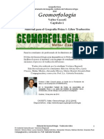 Capitulo 1- Geomorfologia Casseti