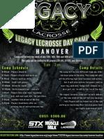 Legacy Hanover Camp-SM 1