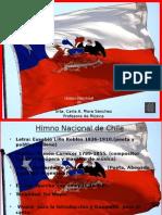 Historia y Datos Himno Nacional Chile
