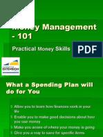 Money Management 101 2