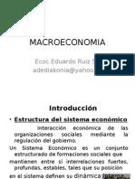 diapositivas actuales macroeconomia