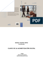 Claves de La Alfabetizacion Digital