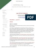 Juan 20_19-31 Exégesis, Español.pdf
