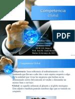 Competencia Global en los Negocios