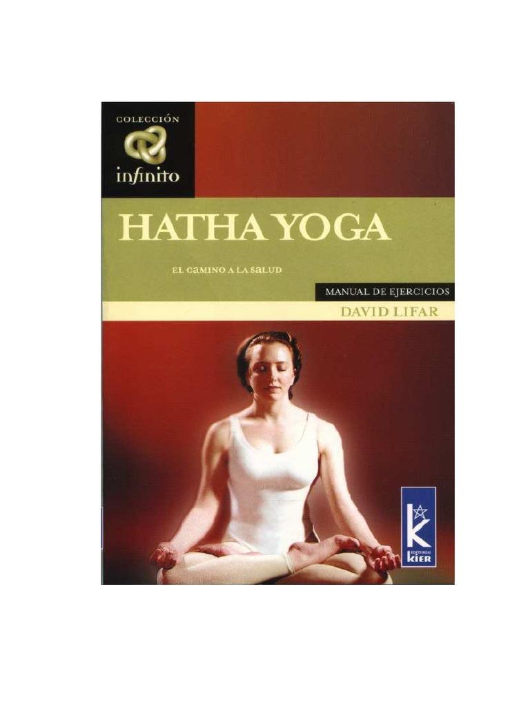 Lifar David - Hatha Yoga