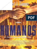 Neandertal vs Humanos - Robert J. Sawyer