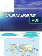 Resursele hidrosferei - clasa a X-a.ppt