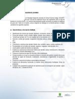 Descripcion e Identificacion de Lesiones