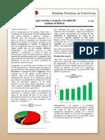 Coy 278 - El Agro Cruceño y Su Aporte a La Salida Del Rentismo en Bolivia