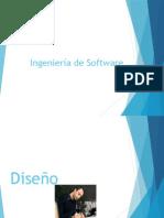 Ingeniería de Software Diseño