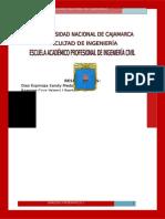 Monografia de Derivadas