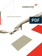 BrochureConsultec Forward Thinking Eng