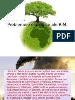 Problemele Ecologice Ale R