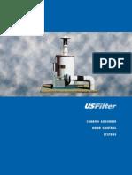 Odor Control US Filter