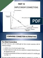 Presentación Conexiones Simples
