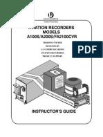 Training Manual CVR-IG