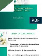 Estudo de Caso Cartel Farmárcias