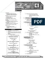 Hepatobiliary & Pancreatic Physiology