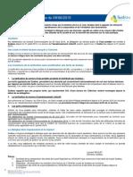 Communique Presse Sudeau