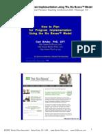 The Six Boxes™ Model.pdf