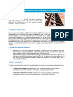 Bca-bim Fund Guide