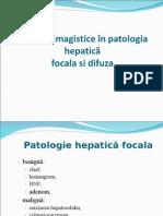 FICAT - imagistica