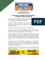 Boletín de Prensa 10-2