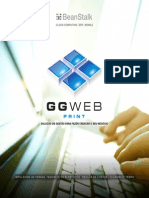 GGWEB Print - Brochura