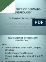 DMS. K02a. Struktur Dasar Dan Fungsi Kulit