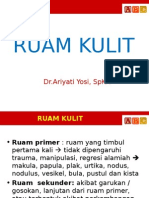 DMS. K02c. Ruam Kulit