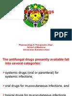 DMS. K13. Antifungal + Antilepra