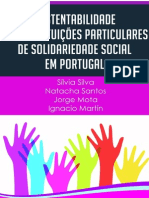Sustentabilidade das Instituições Particulares de Solidariedade Social